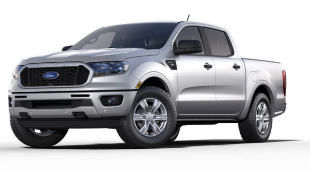 2019 Ford Ranger XLT Truck for sale in Savannah